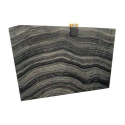 Мрамор Silver Wave Плита 20 мм