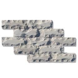 Клинкерная плитка камень Travertine Classic 120x40x20 мм