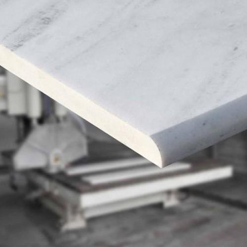 Подоконник Мрамор Polaris Commerce 1220х400х20 мм