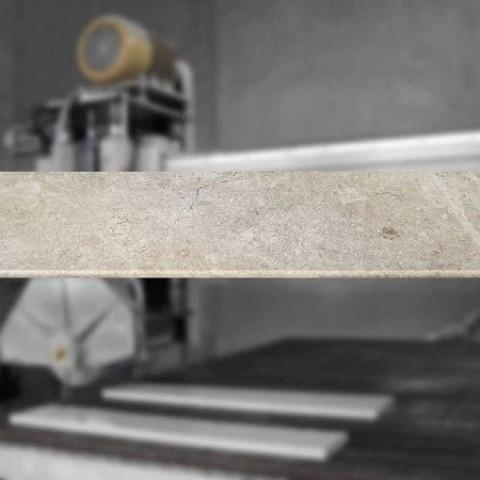 Подоконник Мрамор Victoria Beige 1220х300х20 мм