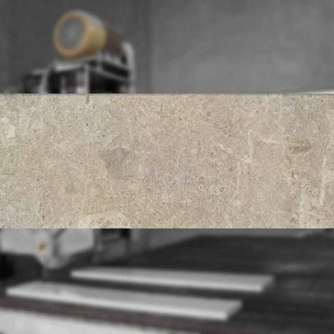 Подоконник Мрамор Victoria Beige 1220х400х20 мм