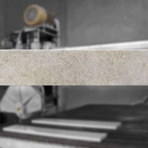 Подоконник Мрамор Victoria Beige 1520х300х20 мм