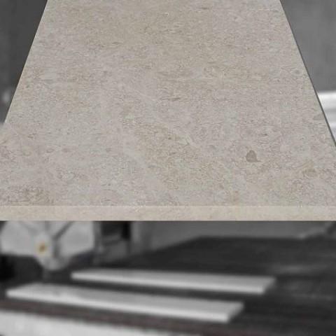 Подоконник Мрамор Victoria Beige 1520х400х20 мм