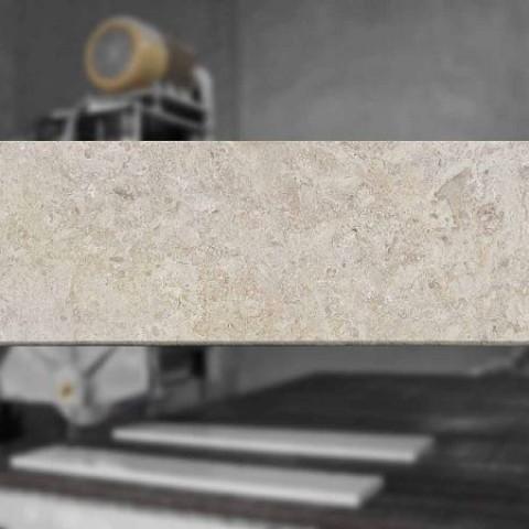 Подоконник Мрамор Victoria Beige 920х300х20 мм